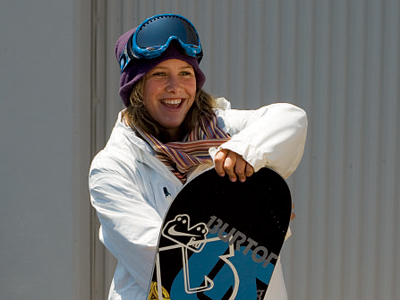 Ellery Hollingsworth Snowboarding Picture Gallery